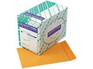Quality Park 41460 Catalog Envelope, 9 x 12, Light Brown, 250/Box