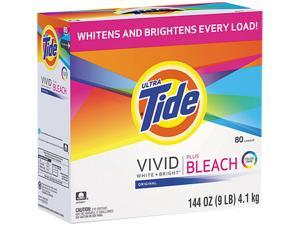 Procter & Gamble PGC 84998 Tide Bleach Powder Detergent