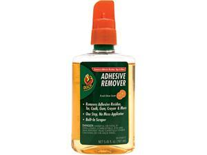 Duck 00-01560-01 Adhesive Remover, 5.45 oz. Spray Bottle