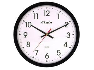 Geneva Clock Company 14 Inch Quartz Analog Wall Clock