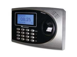 Acroprint 01-0250-000 timeQplus Proximity Biometric and Attendance System, Automated