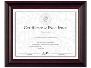 DAX N15786NT Burnes Document Frame