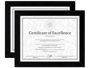 DAX N15832 Document/Certificate Frames