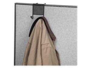 Fellowes Mesh Partition Additions Double Coat Hook
