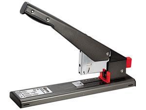 Stanley Bostitch 00540 00540 AntiJam Extra Heavy-Duty Stapler, 215-Sheet Capacity, Black