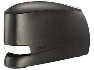 Stanley Bostitch 02210 Electric Stapler with Anti-Jam Mechanism, 20-Sheet Capacity, Black