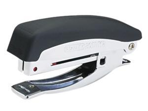 Stanley Bostitch 42100 Deluxe Hand Stapler, 20-Sheet Capacity, Black