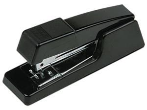Stanley Bostitch B400-BK Half Strip Classic Stapler, 20-Sheet Capacity, Black