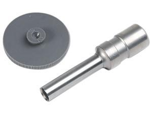 CARL 60004 Replacement Punch Head/Disk Set for XHC-3300 Punch, 3 9/32 Heads and 6 Disks/Set
