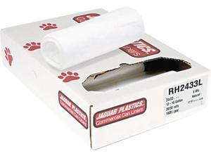 Jaguar Plastics RH2433L Bags and Liners