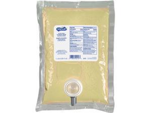 GOJO 2157-08CT MICRELL NXT Antibacterial Lotion Soap Refill, Light Scent, 1000ml, 8/Carton