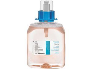 GOJO 5185-03 PROVON Foaming Handwash w/Moisturizers, Cranberry Foaming Refill, 1250ml