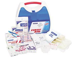 PhysiciansCare 90122 First Aid ReadyCare Kit XL for Up to 50 People, Extra Large