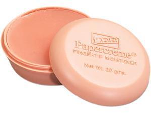 LEE 12000 Papercreme Fingertip Moistener, 30 gr, Pink