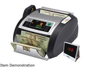Royal Sovereign RBC-2100 Elect. Bill Counter w/Counterfeit Detection