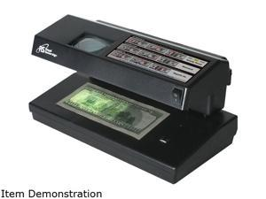 Royal Sovereign RCD-2000 4-Way Counterfeit Detector