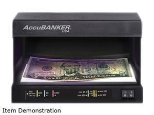AccuBANKER D63 Counterfeit Money Detector