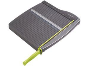 "Swingline ClassicCut Lite Paper Trimmer, 10 Sheets, Plastic Base, 13"" x 19 1/2"""