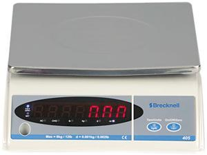 Salter Brecknell 40530 30 lb. Capacity General Purpose Scale