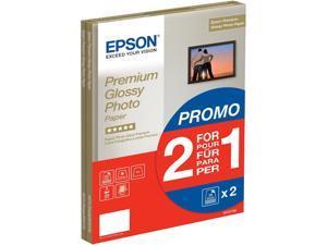 EPSON  C13S042169  Premium Glossy Photo Paper