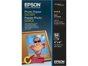 EPSON  C13S042547  Glossy Photo Paper