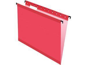Esselte SureHook Reinforced Hanging File Folder