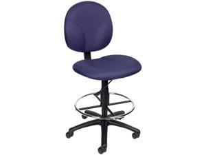 BOSS Office Products B1690-BE Drafting Stools