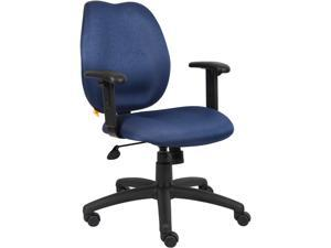 BOSS Office Products B1014-BE Task Chair