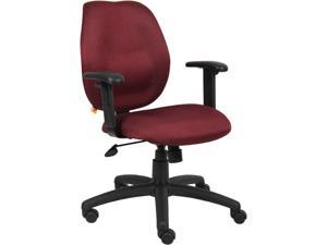 BOSS Office Products B1014-BY Task Chair