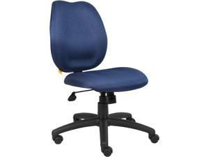BOSS Office Products B1016-BE Task Chairs