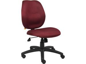 BOSS Office Products B1016-BY Task Chairs