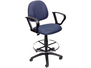 BOSS Office Products B1617-BE Drafting & Medical Stools