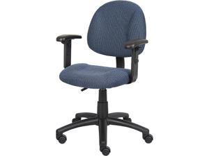BOSS Office Products B316-BE Task Chairs