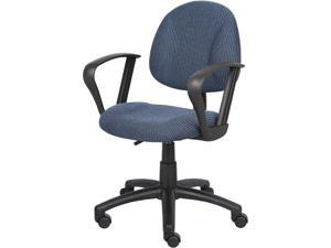 BOSS Office Products B317-BE Task Chairs