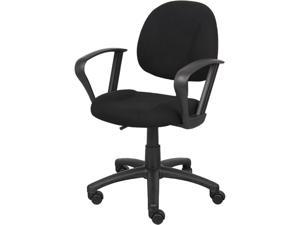 BOSS Office Products B317-BK Task Chairs