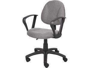 BOSS Office Products B317-GY Task Chairs