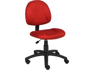 BOSS Office Products B325-RD Task Chairs