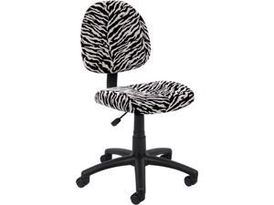 BOSS Office Products B325-ZB Task Chairs