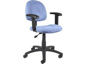 BOSS Office Products B326-BE Task Chairs
