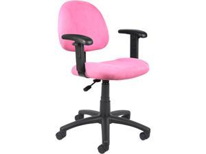 BOSS Office Products B326-PK Task Chairs