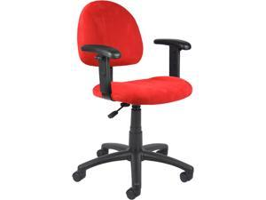 BOSS Office Products B326-RD Task Chairs