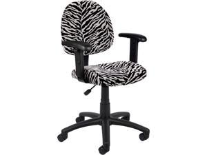 BOSS Office Products B326-ZB Task Chairs