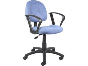BOSS Office Products B327-BE Task Chairs