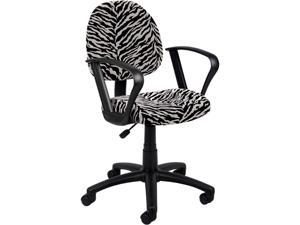BOSS Office Products B327-ZB Task Chairs