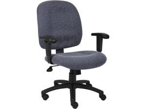 BOSS Office Products B495-SB Task Chairs