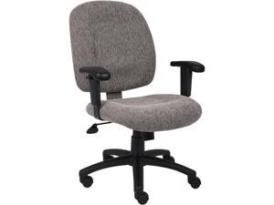 BOSS Office Products B495-SM Task Chairs