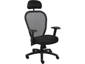 BOSS Office Products B6608-HR Task Chairs