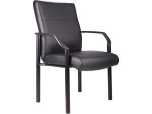 BOSS Office Products B689 Guest Chairs