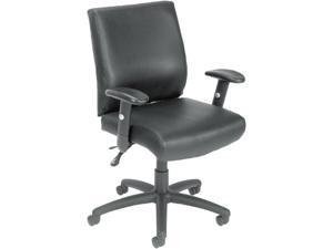 BOSS Office Products B706 Executive Seating