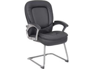 BOSS Office Products B7109 Guest Chairs